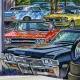 Details: Chevelles, Novas, Camaros, Impalas, Buicks ... and more.